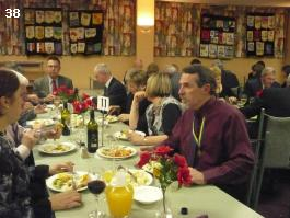 click for larger Rotary Club Photo